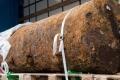 العثور على قنبلة عملاقة وسط برلين
