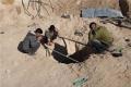 التوأم ديشوم وإندور يدمر أنفاق رفح ويوقف عمليات التهريب الى غزة
