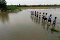 مقتل 27 شخصا بفيضانات بالهند