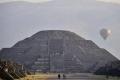 الإجابة لبست مصر بكل تأكيد... هنا تقع أقدم وأكبر الأهرامات