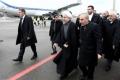 ايران ستسعى في سويسرا لجذب شركات النفط العملاقة