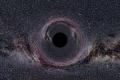 ماذا لو اقترب ثقب أسود من مجموعتنا الشمسية؟