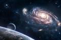 واحد/ 60 مليار هو احتمال أن نكون النوع الوحيد المتطور في هذه المجرة