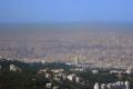 نسبة السيارات في لبنان موازية لليابان.....التلوث يفتك ببيروت