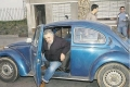 يسوق سيارة عمرها 40 عاما وراتبه الف دولار ونيف فقط... هل تعرف أفقر رئيس دولة ...