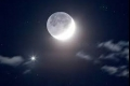 هل تعرف قصة وجه الرجل على وجه القمر؟؟