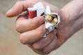 طريقة جديدة للإقلاع عن التدخين