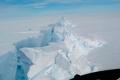 جبل جليدي أكبر من باريس 15 مرة ينفصل عن قارة أنتركتيكا