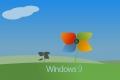 """""""مايكروسوفت"""" تعتزم إطلاق نسخة""""ويندوز 9"""""""