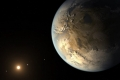 ناسا تكتشف كوكب جديد في حجم الأرض كيبلر 186ف