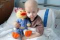 أمل جديد لمرضى سرطان الدم من الأطفال