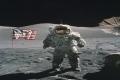بالصور: وفاة آخر شخص وطأت قدماه سطح القمر