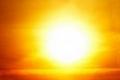 حالة الطقس لليوم الجمعة