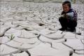 الجفاف يصل مستويات قياسية خطيرة للغاية في شمال الصين