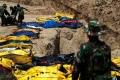 """رقم جديد """"مفزع"""" لعدد قتلى زلزال إندونيسيا"""