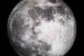 ما سر وجود البقع الداكنة على سطح القمر ؟