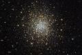 """تلسكوب الفضاء """"هابل"""" يرصد عنقودا نجميا فريدا"""