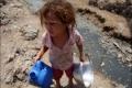 حتى عام 2015 على ابعد حد العالم العربي سيواجه اخطر كارثة بسبب ندرة المياه