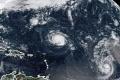 """إعلان الطوارئ في واشنطن العاصمة... إعصار """"فلورنس"""" يُجلي أكثر من مليون شخص من ولاية ..."""