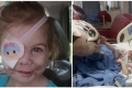 بالصور .... فتاة صغيرة تم طردها من مطعم كنتاكي لسبب غريب جداً
