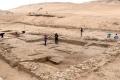 عمرها 4500 سنة.. اكتشاف جديد يتوصّل إليه العلماء في مصر حول أهرامات الجيزة