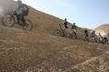 درّاجو فلسطين ... استكشاف الوطن، ممارسة الرياضة والحفاظ على البيئة على عجلتين