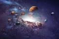 علماء يزعمون أن هناك 6 مليارات كوكب شبيهة بالأرض