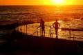 صيف أستراليا يسجل حرارة قياسية في ديسمبر