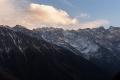 لماذا بعض الجبال أعلى من غيرها؟