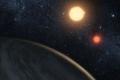 العلماء يكتشفون اول كوكب شبيه بالارض