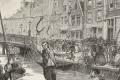 بفضل سمكة.. عمّت الفوضى ونال العمال بهولندا حقوقهم