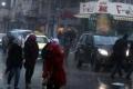 منخفض جوي يؤثر على البلاد يوم الثلاثاء