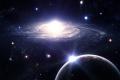 علماء الفلك يكتشفون مجرة راديوية قريبة من الأرض