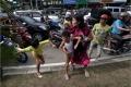 زلزال قوي يضرب سومطرة بإندونيسيا