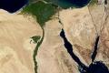 دلتا النيل من أكثر ثلاثة مناطق مهددة بالغرق في العالم