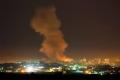 شهيدان في غارة اسرائيلية على قطاع غزة