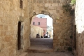 نقمة ونعمة قلعة جرار
