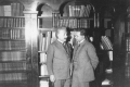 هذه قصة (إدوارد آينشتاين)، نجل (آلبرت آينشتاين) المنسي الذي قضى حياته في ملاجئ الجنون
