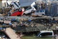 فيديو مذهل يظهر أثر القوة الزلزالية لزلزال بطاقة مرعبة تصل الى 9 درجات على البلاد ...