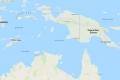 زلزال عنيف يهز بابوا غينيا الجديدة