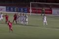 بالفيديو... المنتخب الفلسطيني يتعادل مع طاجيكستان مجدداً