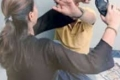 %28 من الأزواج يتعرضون للضرب من زوجاتهم