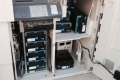 الشرطة تحل لغز سرقة صراف آلي للبنك العربي