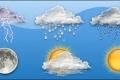 هكذا ستكون صورة الأحوال الجوية المتوقعة للأسبوع القادم بعد مشيئة الله