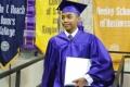 عمره 14 سنة وأنتهى من دراسة الفيزياء.. تعرف إلى أصغر متخرج من الجامعة