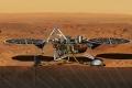 """بدء بناء وحدة الهبوط لمسبار المريخ الأمريكي """"إنسايت"""""""
