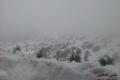 صور حصرية : جبل الشيخ بعد العاصفة الثلجية الأخيرة