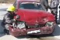 12 اصابة في حادثي سير مساء اليوم