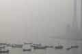 تعرف إلى المدينة الأكثر تلوثا في العالم