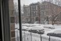إلغاء مئات الرحلات الجوية بسبب الثلوج في أميركا